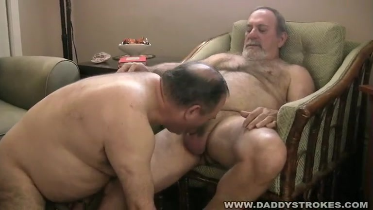 tube old gay cum