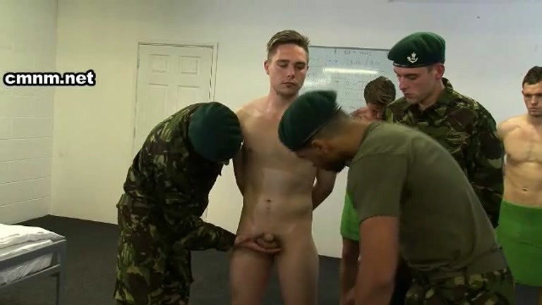 Gay military acadamies