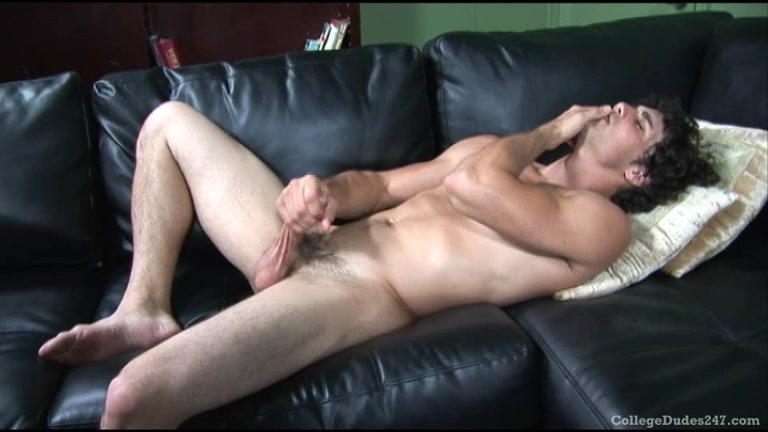 College jerk off tube