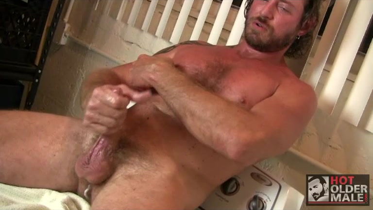gay fetish xxx senior men masturbating