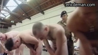 Army Lads Training Camp