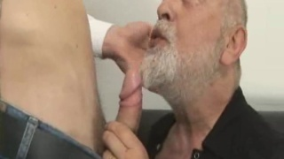 Daddy Mirko proves his the best bottom