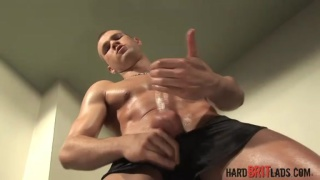 Jordan Fox - Muscle and Girth