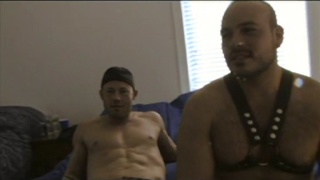 Manhunt amateurs meet and fuck
