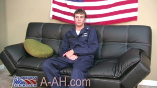 Horny Navy Guy