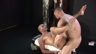 Raw Fuck Club: Owen and Diego
