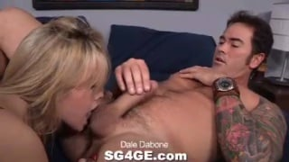 Dale Dabone paid to fuck girl