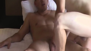 Hung Grant Tops Cute Marty Bareback