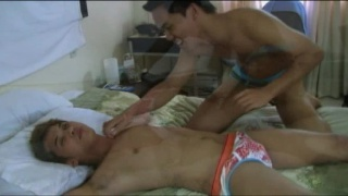 Jimmy Tickles Gil