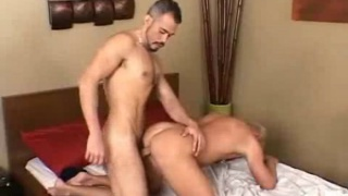 Horny Blonde Fucked Raw