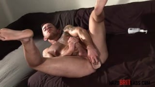 Muscle, Girth & Arseplay