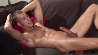 Young, Muscled & Hung!
