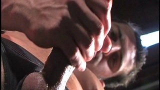 Matt Cole Jerks his Big Cock