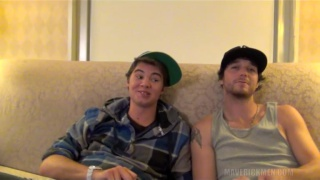 Max and Myles