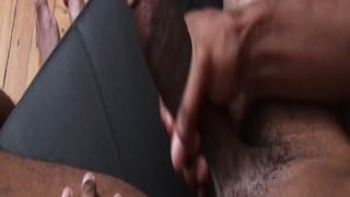 ROGAN HARDY JACKING OFF
