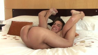 Adam Archuleta Jacking Off