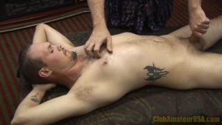 Straight Stud's Rub and Tug