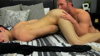 Brock Landon Fucking Aiden Summers