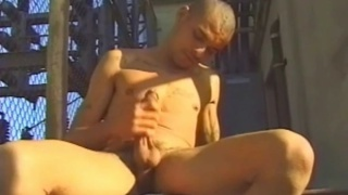 Black Big Cock Guy