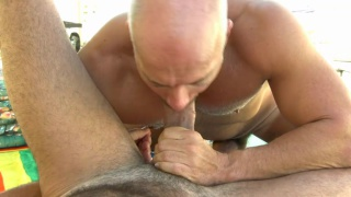 Hung Daddies Suck & Fuck