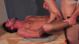 RIGID - Scene 3 - Jed Athens and Justin Beal
