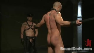 Dungeon Play with Leo Forte & Hayden Richards