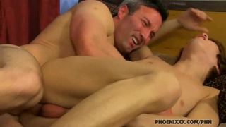 Brock Landon Fucks Kyler Moss