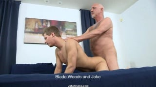 Blade Woods & Jake Cruise