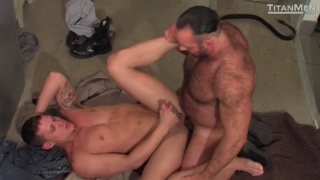 One Thing Leads To Another: Brad Kalvo & Tate Ryder