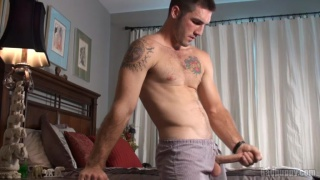 19 year old Brad Campbell from Tampa FL.