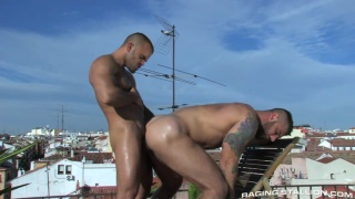 Damien Crosse & Alex Marte - Addicted