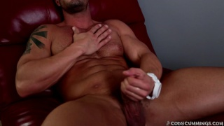 Simply Sensuous - Cody Cummings