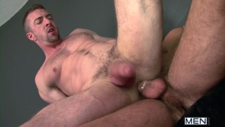 Paddy O'Brian & Scott Hunter - Part 2