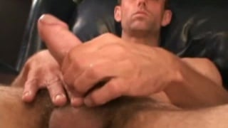 Spencer Jerking Off