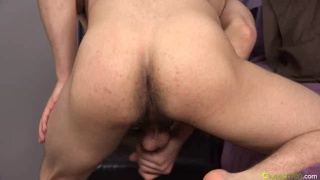 Puerto Rican Jacks his Big Dick