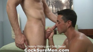 two studs fuck