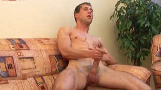 Amazing bid dick stud