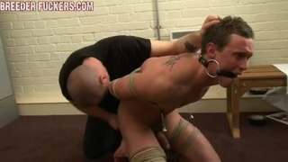 Scotty submits to new Master
