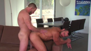 Shay Michaels Fucks Ray Nicks