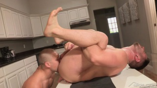 Bobby Clark & Nick Sterling