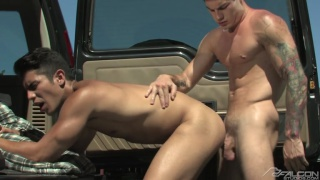 Vance Crawford & Lance Luciano