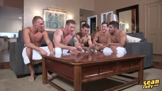 Sean Cody Mountain Getaway