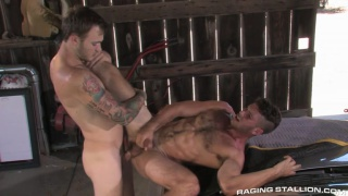 Christian Wilde & Jimmy Fanz