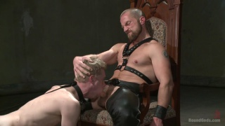 dom adam herst and slave #860