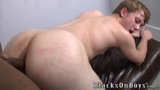 Kolten and Ray fuck at blacks on boys