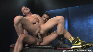 James Ryder & Boomer Banks