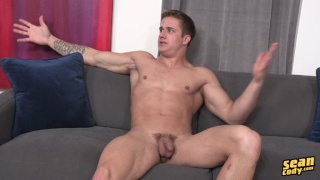 Sean Cody Muscle Jock Noah