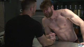 Last Call with Colby Keller & Paul Wagner