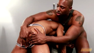 Thick Pleasure with Nubius & Dayon