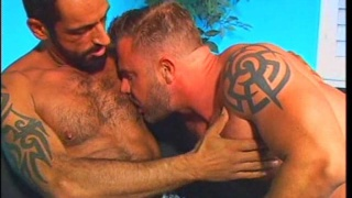 Tom Colt and Eric York